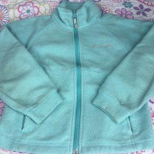 Columbia Jackets & Coats - 🌟Girls Columbia Fleece Jacket🌟